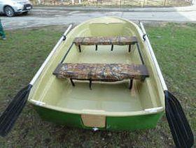 лодка шарк 255 от производителя