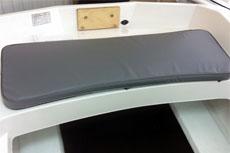 Мягкая накладка на корму (для лодок Шарк 330 и 400)